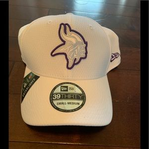 Vikings baseball hat